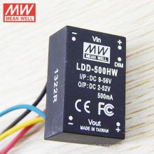MW LDD-500HW Mittelwert gut Original / Genuine