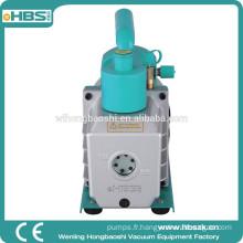 2RS-2 fournisseur fiable de la Chine pompe à vide à deux étages à palettes rotatives à deux étages 1 / 2HP
