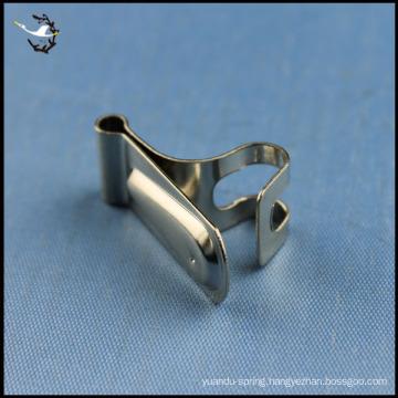 Custom spring sheet metal