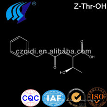 Fabrikpreis für Z-Thr-OH / N-Cbz-L-Threonin cas 19728-63-3 C12H15NO5