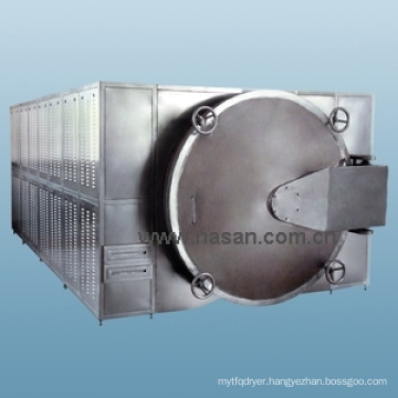 Nasan Nt Microwave Chemical Dryer