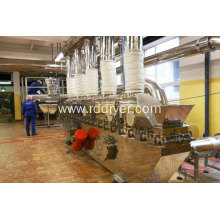 BreadCrumb Drying Production Machine