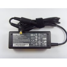Laptop AC / DC Adapter für Acer Aspire Genuine Ladegerät Hipro HP-A0652r3b 19V 3.42A 65W