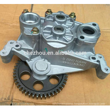 Dongfeng Renault engine parts DCI11 oil pump D5010477184