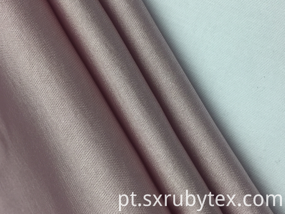 Satin Chiffon Solid Fabric