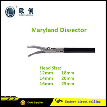 Laparoscopic Maryland Dissector Forceps