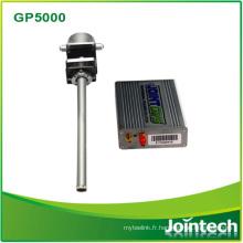 Dispositif de suivi de véhicule avec capteur de niveau de carburant numérique