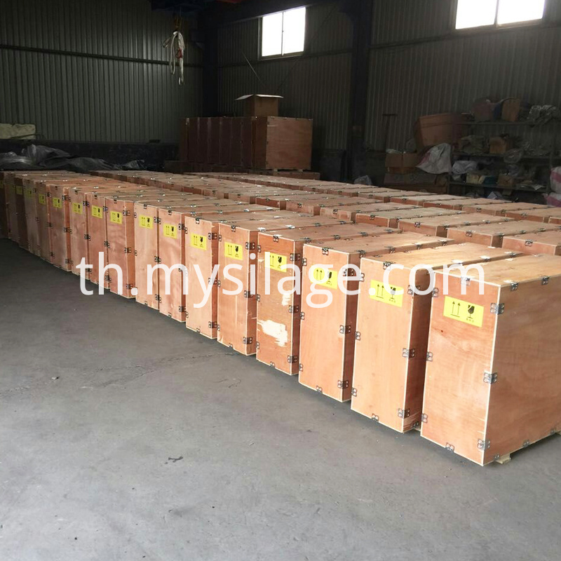plywood box milking machine