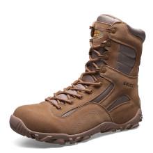 Gute Qualität Armee Wüste Stiefel Modische Dschungel Stiefel (31005)