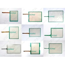 TP-3342S1F0 Touch screen glass for DMC