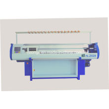 Machine à tricoter plat informatisé 12 pouces 12g (TL-252S)