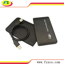 External 2.5 IDE HDD Hard Drive Enclosure