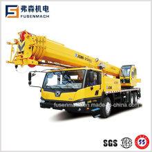 25tons 39.5m Telescopic Mobile Truck Crane Qy25K5 (pilot control)
