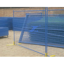 Hersteller Portable Fence Temp Fencing