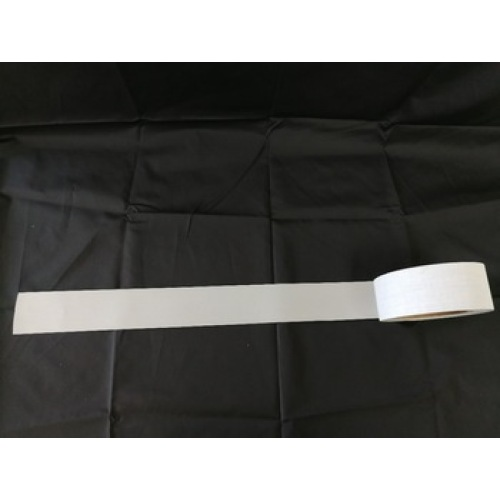 Daoming Silver TC Reflective Fabric Safety Garment