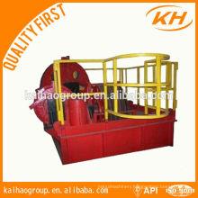 API Standard crown block drilling rig/oil drilling crown blocks/drilling rig crown block