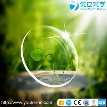 Youli 1.56 UV400 Hmc Lentilles de résine optique EMI