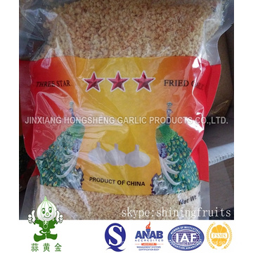 Chinese Fried Garlic Granules