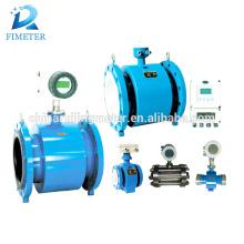digital water electromagnetic flowmeter
