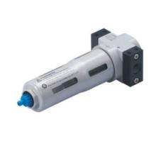 Unités de traitement de la source d'air D series Filter
