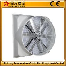 Fan de enfriamiento de la fibra de Jinlong para la fábrica de la impresión y de teñir (JL-148)