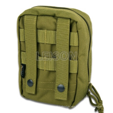 1000d Cordura or Nylon Tactical First Aid Pouch SGS Standard