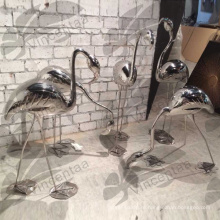 High Quality Stainless Steel Bird