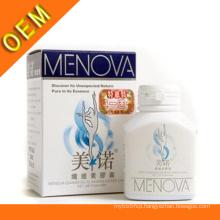 Best Herbal Menova Qianweisu Fiber Herbal Slimming Capsule (CS051-MNO)