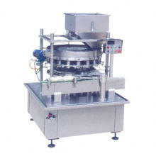 Машина для наполнения овощного соуса с томатной пастой и соусом чили