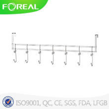 High Quality Chromed Metal Clothes Hook