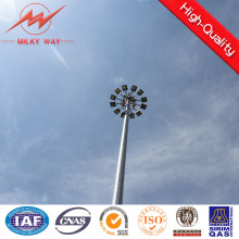 Round New LED Used Light Tower Outdoor for Sale Supplier