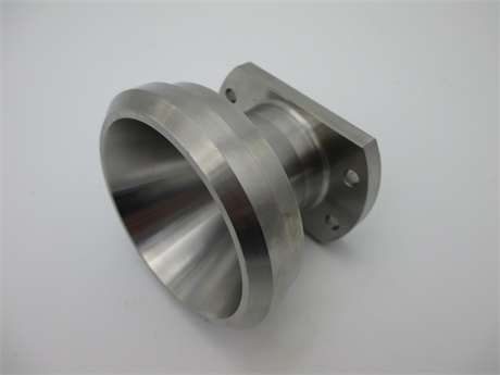 S45C Steel CNC Machine Parts