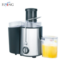 Customized Commercial Electric Juicer With A Press