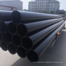 5 inch hdpe pipe grade pe 100