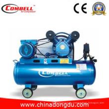 Ременный воздушный компрессор Поршневой воздушный компрессор