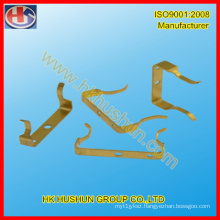 Metal Stamping Parts Precision Stamping Products From China Manufacturer (HS-SP-005)