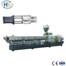 PTFE Twin Screw Extruder Machine With High Output