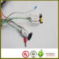 Graviermaschine FC und Bullet Terminal Kabelkonfektion zur Signalübertragung
