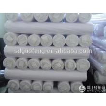 100% coton sergé article normal 21 x 21 tissu de teinture tissé 200 g / m² pour homme Pantalon vêtement pantalon pas cher prix Chine fournisseur