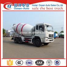 Dongfeng 10 CBM Camião betoneira