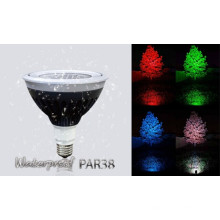 20W / 25W Bluetooth Dimming Outdoor Waterproof IP67 LED Lampe PAR38 Ampoule