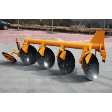Three Point Heavy Duty Disc Plough Price for Tractors, 1ly Series