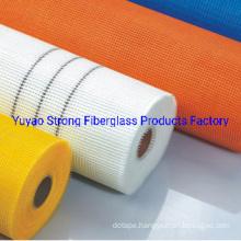 Alkali-Resistant Fiberglass Mesh for Eifs 10X10mm, 110G/M2