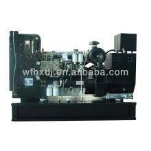 CE ISO 50kva generador eléctrico con motor LOVOL