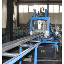 Composited CZ Purlin Roll Umformmaschine