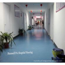 Hospital PVC / Vinil e Piso Médico