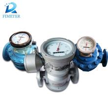 Medidor de fluxo adblue de metanol