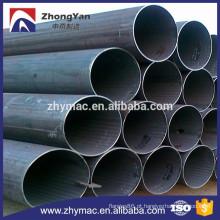 ASTM a106 grau b erw solda tubo, tubo da costura soldada