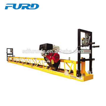 5.5hp Frame Type Concrete Screed Machines (FZP-55)