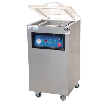 Dz400e máquina automática de empaquetador al vacío